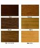 68  100x100 acabado madera Silla de comedor mod. 20