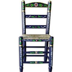 sillas sevillana de feria