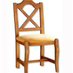 thumbs silla madera 017 Silla tapizada para comedor mod. 17