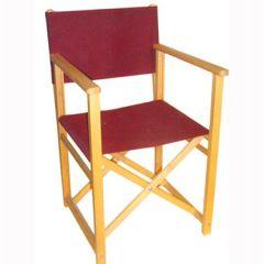 sillas de director