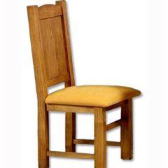 silla de madera mod. viga