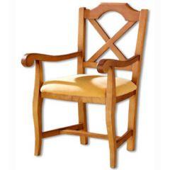 silla comedor con brazos